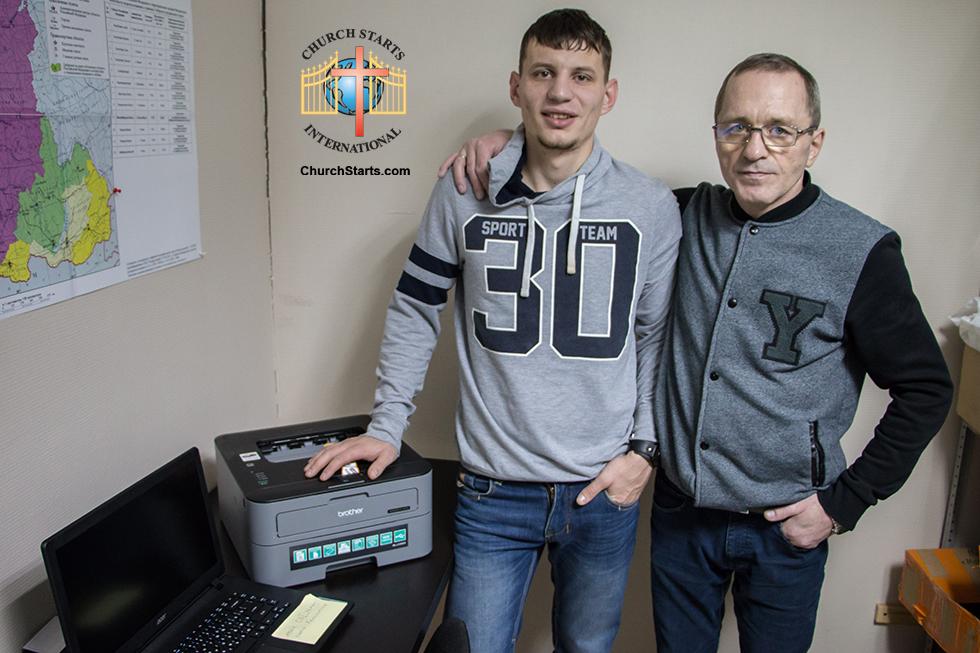 CSI keeps doing its work in Siberia